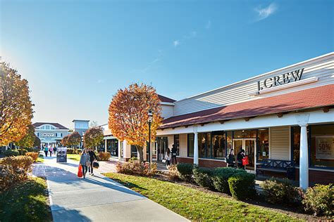 Wrentham Outlets Gift Card - complete list of stores located at wrentham village premium outlets 174 a shopping