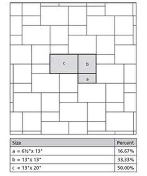 how to plan floor tile layout 1000 images about floor patterns on pinterest tile