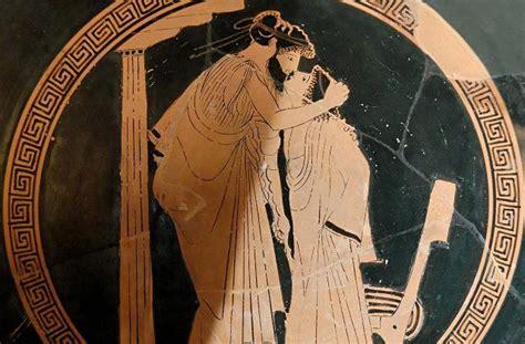 imagenes sexuales antiguas la sexualidad femenina en la antig 252 edad placerintenso