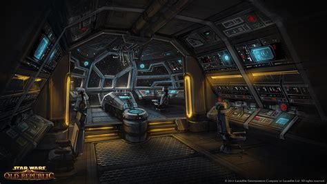 Wars Interior by Sr Marciano Diciembre 2014