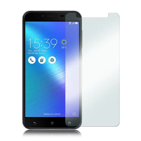 shtl premium tempered glass screen protector for asus
