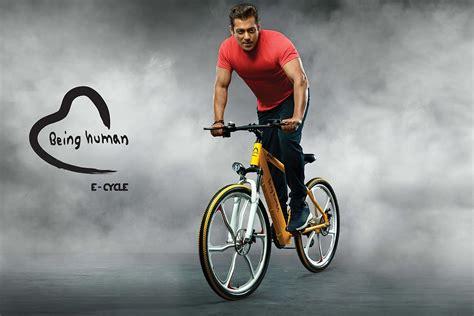 human  cycle launched  salman khan  world environment day autobics