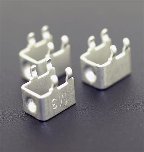 pcb  valcon  angle pcb mount screw terminals