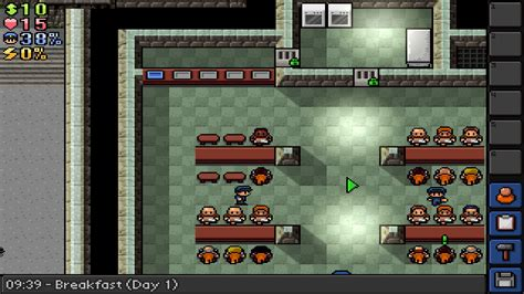 The Escapists Alcatraz 2015 the escapist gets ps4 release date