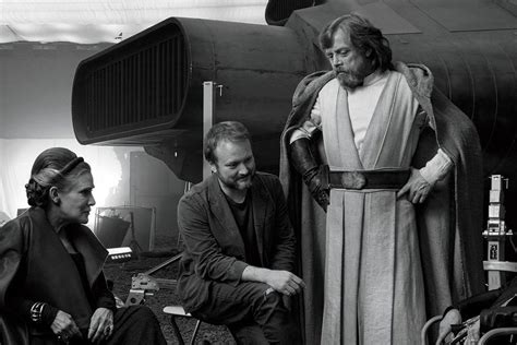 Galaxy Clock by Star Wars Is Getting An All New Trilogy From Rian Johnson