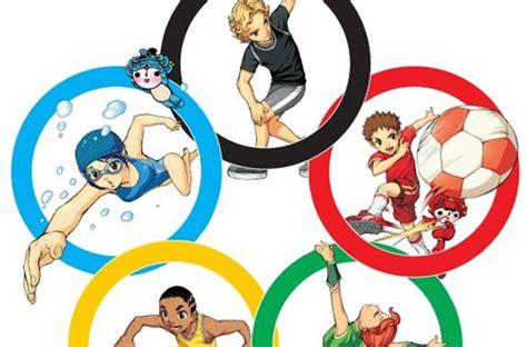 imagenes de olimpiadas escolares santurtzi berriak m 225 s de 1 600 escolares de santurtzi