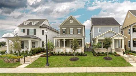 main street home design houston main street coppell in coppell texas darling homes