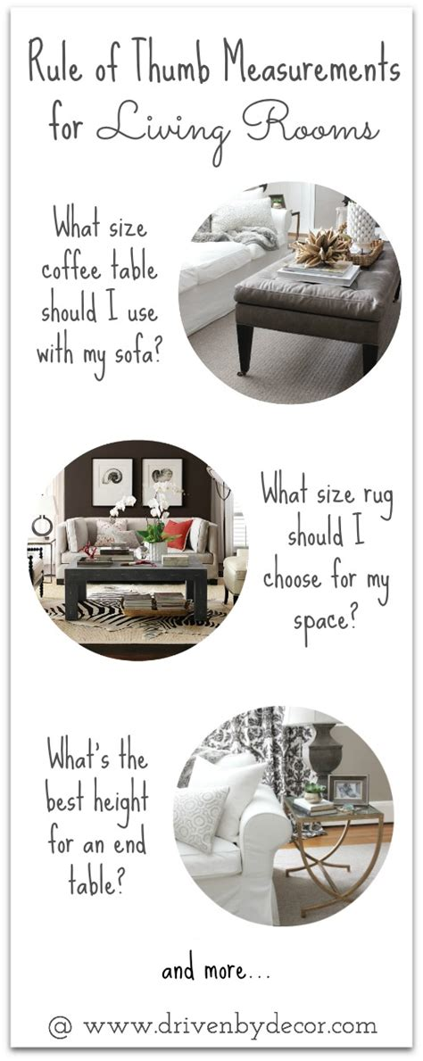how should an end table be decorating your living room must tips driven by decor