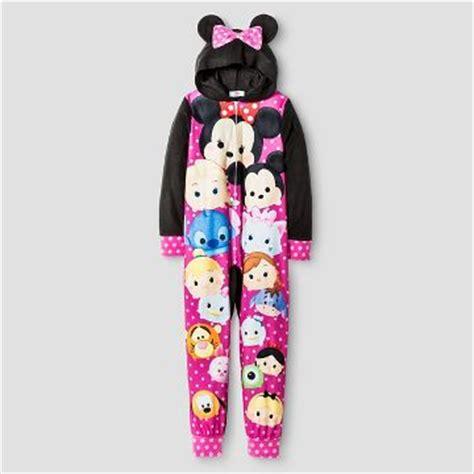 Hw Pajamas Stripe Tsum footie pajamas target