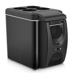 Electric Cooler For Car Australia 6l 12v Portable Car Refrigerator Travel Fridge Electric