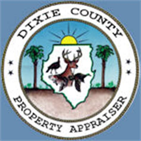 Dixie County Records Dixie County Property Appraiser S Office