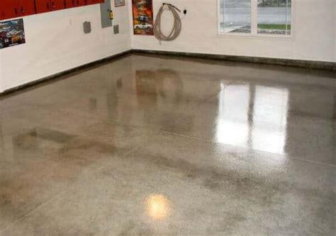 The Benefits of Acrylic Garage Floor Sealers   All Garage