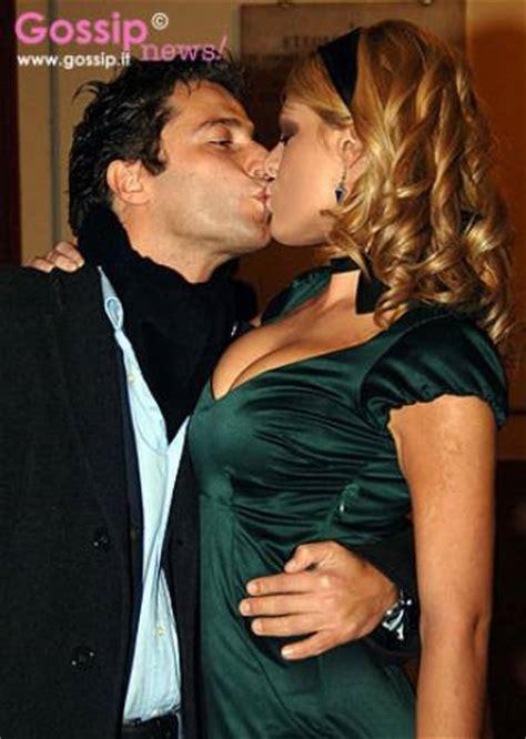 gabbia di matti emy bergamo con il fidanzato foto e gossip
