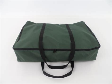 awning bag caravan zipped awning bag cover small