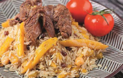 uzbek cuisine food innovative uzbek cuisine at oxus rudyk ακηρατος δελφων