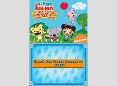 Ni Hao Kai Lan New Years Celebration NDS Rom - Download ... Atari 2600 Emulator Download