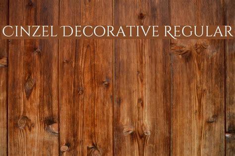 cinzel decorative font free cinzel decorative regular font