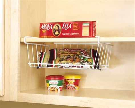 under storage shelf 3998 under shelf storage bin