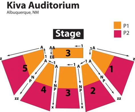 kiva auditorium seating chart and if our god is for us tour tickets wed apr 6 2011 at