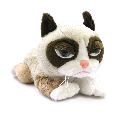top 5 grumpy cat stuffed animals stuffedparty com the