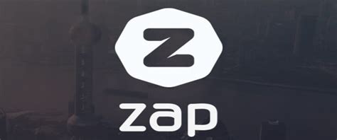Zap Business Card