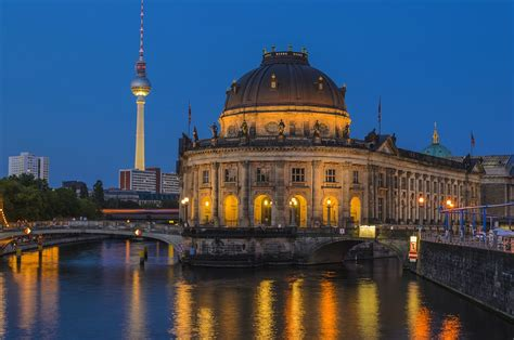berlin travel germany lonely planet