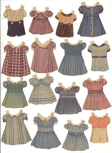 printable paper doll dresses best 20 vintage paper dolls ideas on pinterest paper