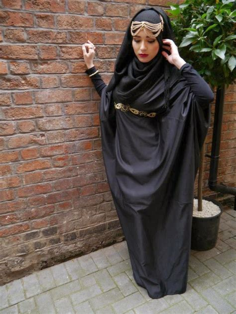 Khimar Marwa how to wear for wedding 2015 hijabiworld