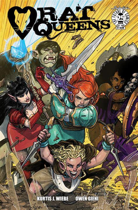 review rat queens volume 2 issue 7 the pop break review brew rat queens vol 2 issue 1 pop culture uncovered