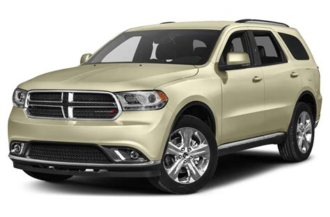 suv dodge new 2017 dodge durango price photos reviews safety