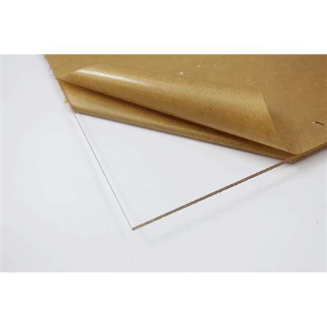 Pvc Sheet Transparan acrylic sheet 3mm clear bulk acrylics