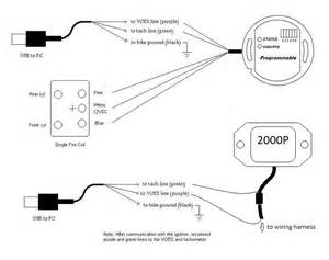 dyna motorcycle ignition coils wiring diagram dyna
