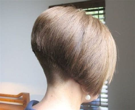 haarminaar you want a shorter nape and a perm the 25 best stacked inverted bob ideas on pinterest