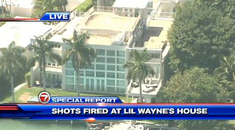 miami house music radio station four people reportedly shot at lil wayne s house in miami beach london music hall