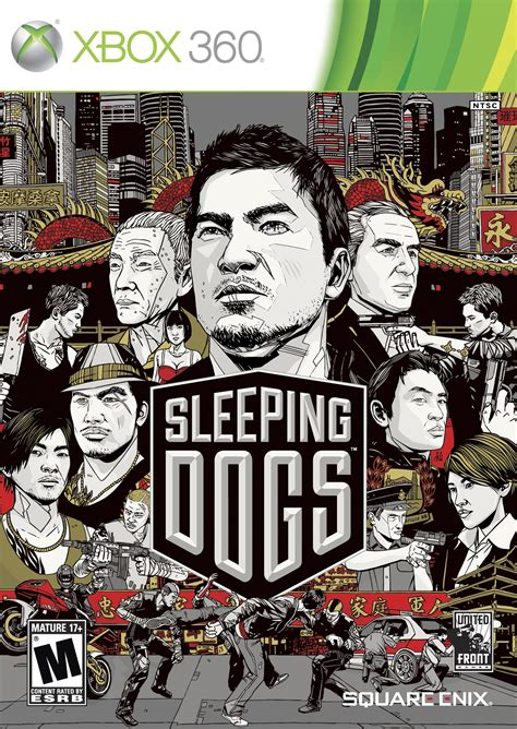 dogs 2 xbox 360 sleeping dogs xbox 360 ign