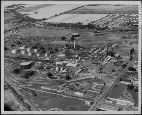 Number Search Wichita Ks Derby Refinery Wichita Kansas Kansas Memory