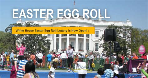 White House Easter Egg Roll Lottery by 2013 White House Easter Egg Roll Lottery Inacents