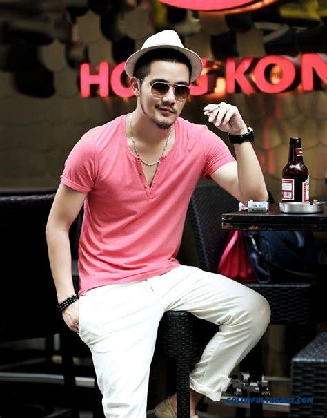 Kaos Clothing Tshirt Branded Jok 13 cheap plus size s mens t shirts fashion 2015 new casual sleeve v neck cotton t