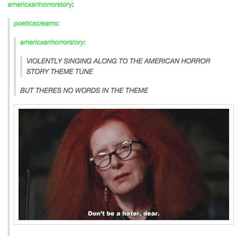 theme song american horror story 25 best ideas about american horror story seasons on