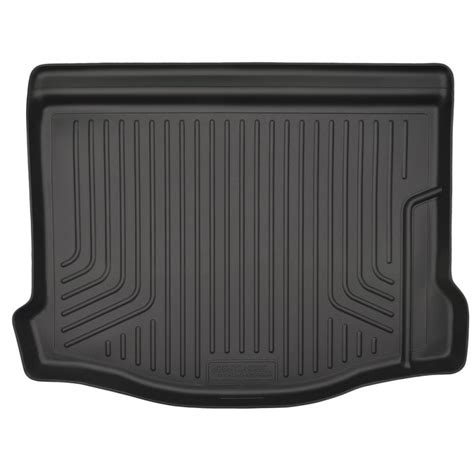 Ford Cargo Mats by Focus Rs Husky Liners Cargo Liner Fits 2016 2018