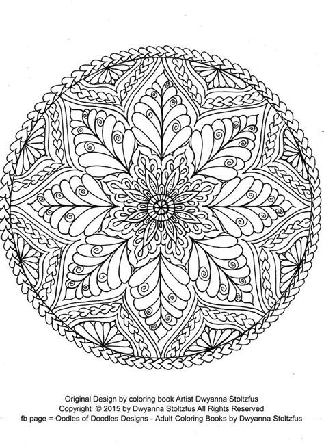 mandala coloring pages therapy therapy coloring pages mandala