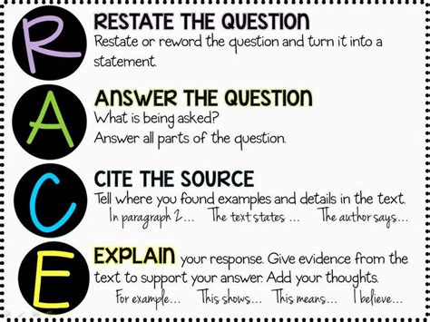 theme evidence definition best 25 constructed response ideas on pinterest step