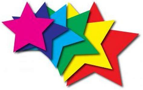 Collor Syari estrellas de colores descargar fotos gratis