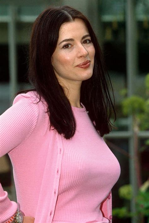 nigella lawson est100 一些攝影 some photos nigella lawson domestic goddess