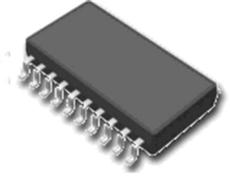 Small Outline Integrated Chip by Chip Package Info