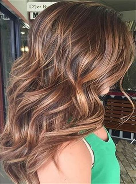 hair color for spring spring hair colors 2016