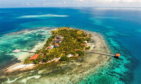 belize private island rental the cayes absolute belize