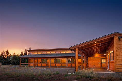 san martin horse barn project dc builders