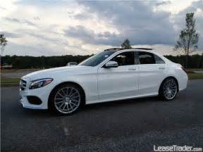 Mercedes C300 Sport Mercedes C300 Sport Lease
