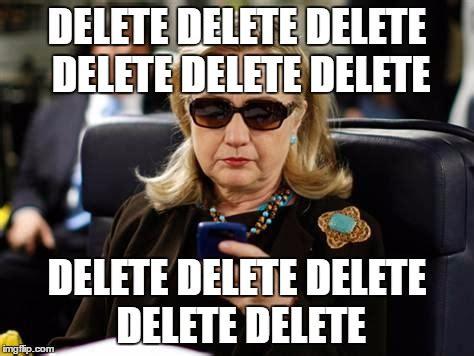 Hillary Clinton Cell Phone Meme - hillary clinton cellphone imgflip